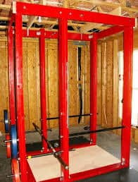 Step By Step Guide To Building A Basic Wooden Power Rack