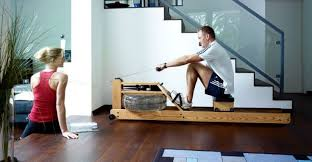 water rower workout tips