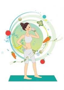 Detox Diet menu planning